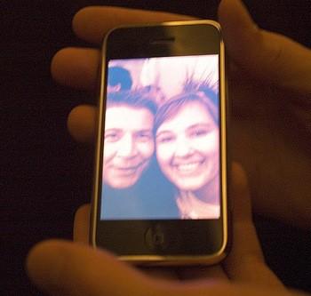 iphone cam