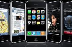 El iPhone está agotado