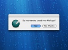 Speed Mail: Acelera Mail.app