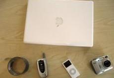 Haz tu propio iPhone (II)