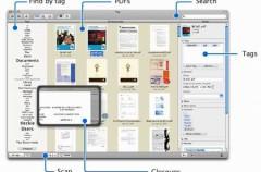 Organiza tus PDF's con Yep