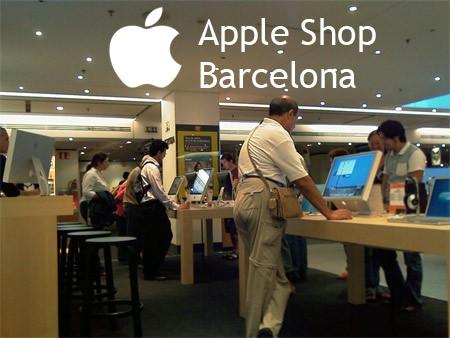 Apple Shop 1