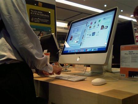 Apple Shop 2