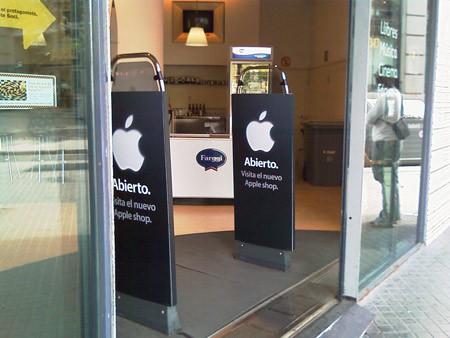 Apple Shop 4