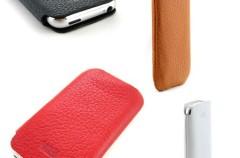 La piel del iPhone