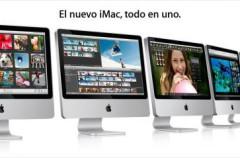 Rueda de prensa de Apple España