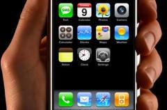 Inminente actualización del software para iPhone