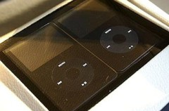 Volkswagen EOS Sunshine: Todo iPod