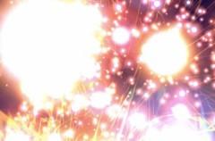 Magnetosphere: Espectáculo visual para iTunes