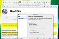 Nueva versión de NeoOffice