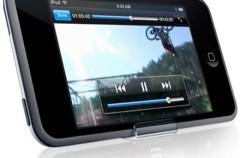 ¿Bluetooth en el iPod Touch?