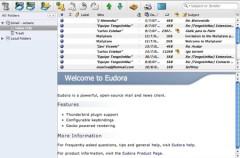 Eudora 8 beta