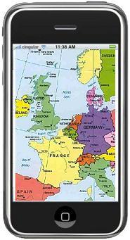 ¿Qué está pasando con el iPhone en Francia?