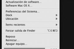 Truco: Forzar salida de aplicaciones