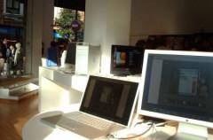 Apple Premium Reseller en Oviedo: Una inauguración de altura