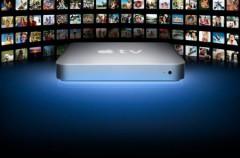 Actualización del Apple Tv