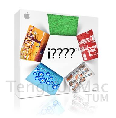 caja apple diseño