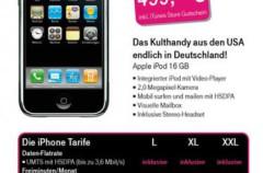 ¿iPhone 3G con 16GB de memoria?