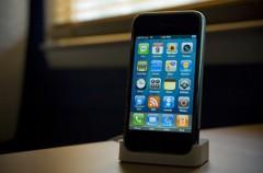 Apple: ¿Aplicaciones de terceros en el iPhone? A nosotros, ni fú, ni fa…