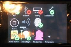 El Bluetooth existe en el iPod Touch