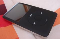 Fotos del iPod Nano y el iPod Classic