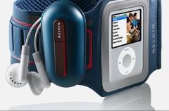 Fundas para los nuevos iPod Nano