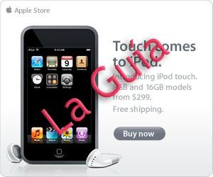 La guia del iPod Touch