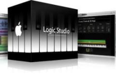 Nuevos Logic Studio y Logic Express