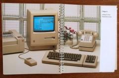Manual de usuario de Macintosh (1984)