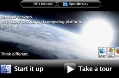Prueba Mac Os en la Web