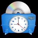 MP3 Alarm: Despiertate con música
