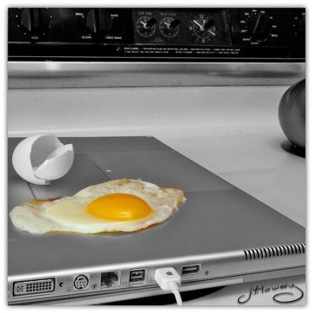 pb egg