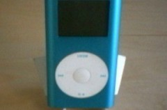 Stand para iPods y iPhones