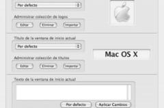 Visage: Personaliza tu Mac