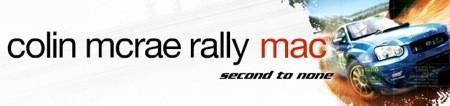 La demo de Colin McRae Rally