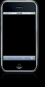 Web App iPhone Oficial