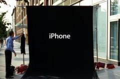 Nuevos anuncios del iPhone