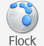 logo flock