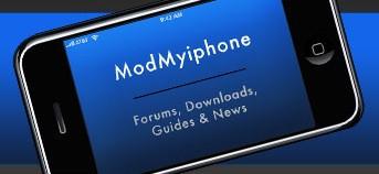 ModMyiPhone