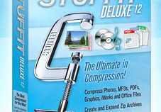 Stuffit Deluxe 12, nueva versión