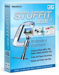 Stuffit 12