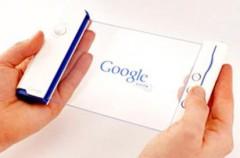Oficial: Google Phone