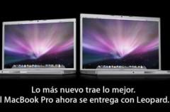 Pide un Mac a los Reyes Magos