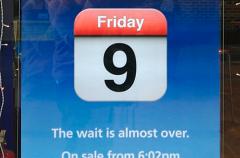 O2 elimina la limitación del contrato del iPhone