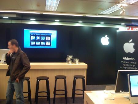 apple shop gran canaria