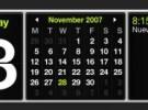 Truco: Eventos de iCal en el Dashboard