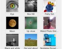 Picasa se adapta a los usuarios del iPhone