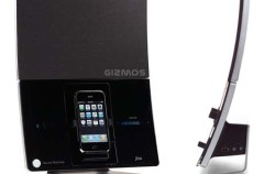Sound Machine: altavoces con dock para iPhone