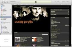 Lo nuevo de Smashing Pumpkins, en exclusiva en iTunes