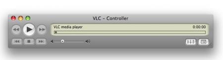 Nuevo VLC 0.8.6d para Tiger y Leopard